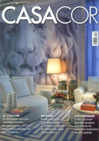 Anuário CasaCor 2014