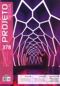 Projeto ed. 378 | D-Edge - agosto 2011