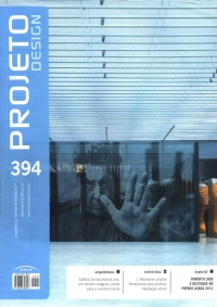 Projeto ed. 395 | Na Mata - dezembro 2012