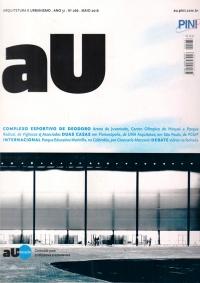 Revista AU ed. 266 | Casa Mattos - maio 2016