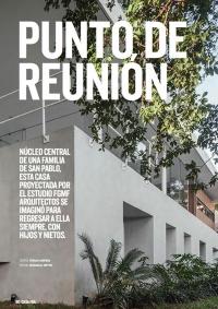 Revista Casa Foa | Casa Marquise - julho 2016