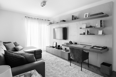 Apartamento LP