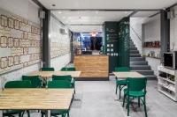 Restaurante Deliqatê