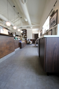 Café Starbucks Moema