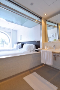 Hotel Unique | Suíte PNE