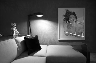 Mostra Black 2015 - Espaço Camila Klein