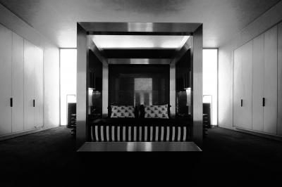 Casa Cor 2015 - Pavilhão Todeschin