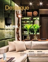 Revista Destaque - Decor - Julho 2017