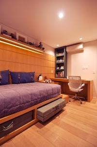 Apartamento TI