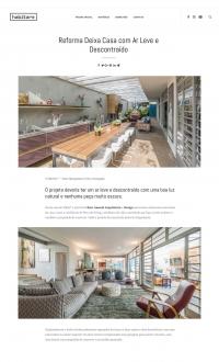 Revista Habitare - Outubro 2017