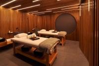 Hotel Unique   Sala SPA