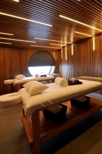 Hotel Unique | Sala SPA
